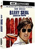 Barry seal : american traffic 4k ultra hd [Edizione: Francia]