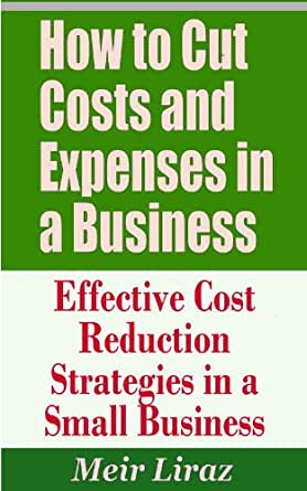 how to make a business more cost effective