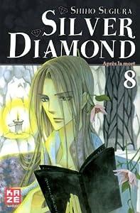 Silver Diamond Edition simple Tome 8