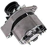 maXpeedingrods Lichtmaschine Generator für Transporter T3 Caddy Mk.1 1.6 D TD 1.7 D