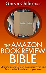 Amazon Book Review Bible (English Edition)