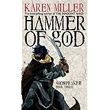 Hammer of God: Godspeaker: Book Three