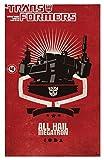 Image de Transformers: All Hail Megatron Vol. 4