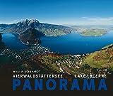 PANORAMA. Vierwaldstättersee. Lake Lucerne -