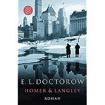 Homer & Langley: Roman