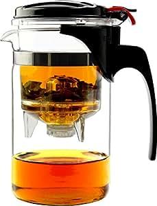 "Vinlite Green Tea Maker ""New Improved Design"""