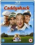 Caddyshack [Blu-ray] [1980] [Region Free]