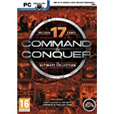 Command & Conquer: The Ultimate Collection Pc Cartridge