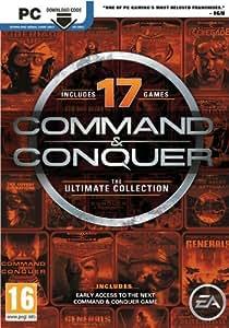Command and Conquer: The Ultimate Edition [Edizione: Regno Unito]