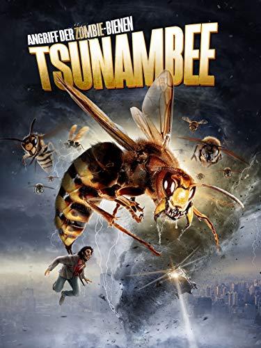 Tsunambee – Angriff der Zombie-Bienen