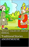 #5: Witty Tales of Akbar birbal: Traditional Stories