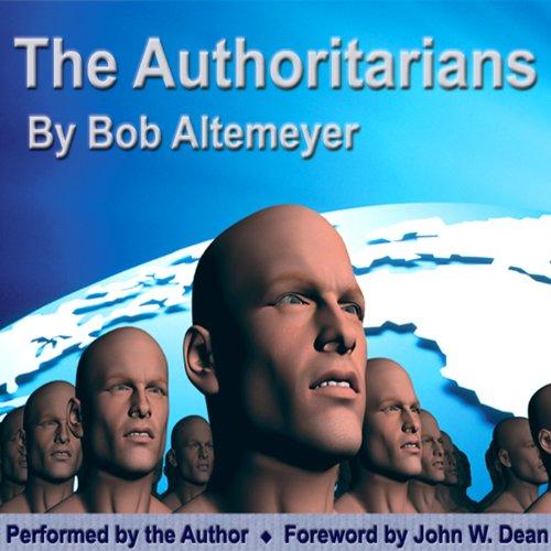 The Authoritarians  Audiolibri