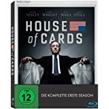 House of Cards - Season 1