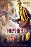 The Honeydripper Poster Movie 11 x 17 In - 28cm x 44cm Danny Glover Lisa Gay Hamilton Charles S. Dutton Vondie Curtis-Hall Stacy Keach