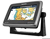 RAYMARINE E70166GD A Series A75-ITX WiFi Touch Multifunction Display EU Map 7Inch Gold