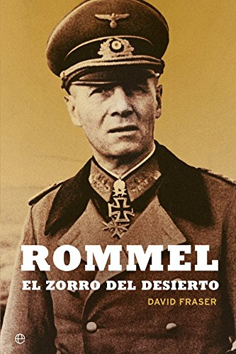 Rommel (Historia) por David Fraser