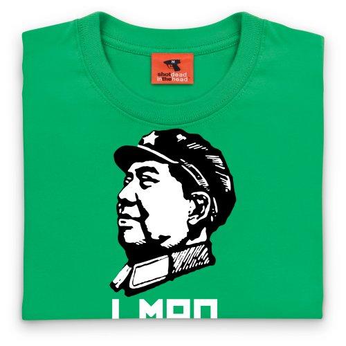 LMAO T-Shirt, Damen Keltisch-Grn