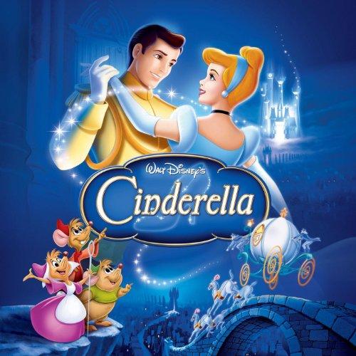 Ich hab ihn im Traum gesehen (Cinderella Ein Traum)