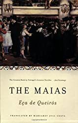 The Maias (New Directions Paperbook)