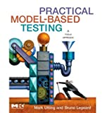 [(Practical Model-Based Testing: A Tools Approach)] [ By (author) Mark Utting, By (author) Bruno Legeard ] [March, 2007]