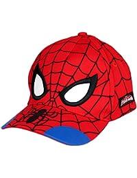 Spider-Man Little Boys Character Baseball Hat