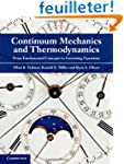 Continuum Mechanics and Thermodynamic...