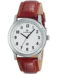 Maxima Analog Multi-Colour Dial Men's Watch - O-44688LMGI