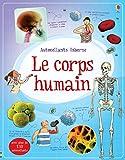 Lire le livre corps humain Documentaire autocollants gratuit