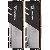 G.Skill F4-3600C16D-16GTZN - Memoria RAM (16 GB, DDR4-3600, DIMM, Trident Z)
