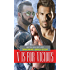 V Is For Vicious (The Santorno Series Book 10) (English Edition)