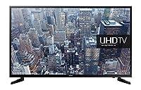 Samsung UE40JU6000 4K Ultra HD Smart LED 40 Inch Television (2015 Model)