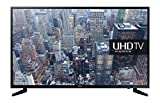 Samsung UE40JU6000 4K Ultra HD Smart LED 40 Inch Television (2015 Model)