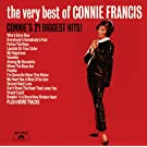 The Very Best Of Connie Francis - Connie 21 Biggest Hits