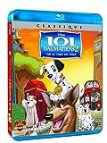 101 dalmatiens 2 : sur la Trace des héros [Blu-Ray]
