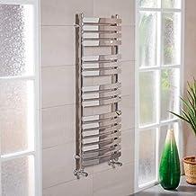 Termoarredo bagno - Amazon porta asciugamani bagno ...