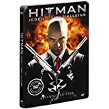 HITMAN - Jeder stirbt alleine - EXTENDED EDITION im Steelbook