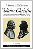 Voltaire-christin