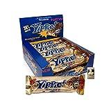 Weider YIPPIE Bar, Brownie-Vanille, 12 x 70g, 1er Pack (840g)