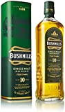 Bushmills 10 Year Old Single Malt Irish Whiskey 70 cl