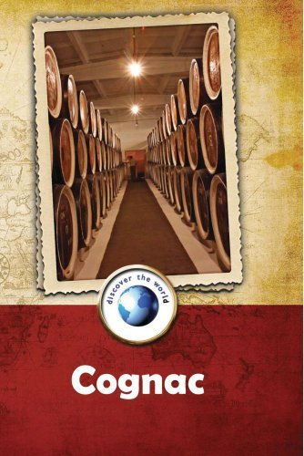 Preisvergleich Produktbild Discover the World Cognac by Worldwide Media Organization