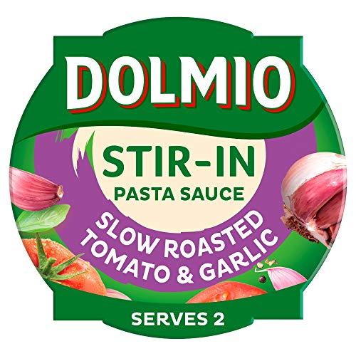Dolmio Pasta Sauce Stir-In Slow Roasted Garlic & Tomato, 150g