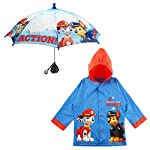 Nickelodeon Boys Rain Accessory