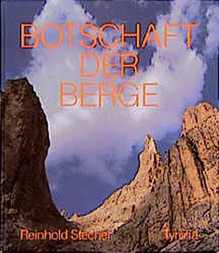 Image of Botschaft der Berge