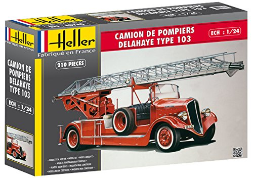 heller-80780-model-fire-engine-delahaye-type-103-bonneville