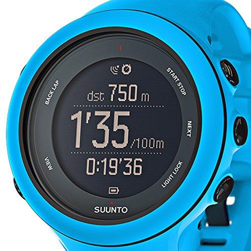Zoom IMG-3 suunto ambit3 sport hr orologio