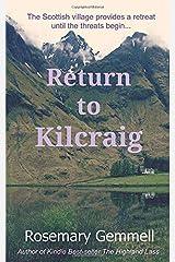 Return to Kilcraig Paperback