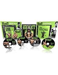Body Beast einleitenden Kit, inklusive Full DVD Programm ohne Nahrungsergänzungsmittel (in Englischer sprache)