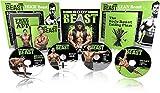 Body Beast, set introduttivo di DVD con programma di allenamento completo senza supplementi