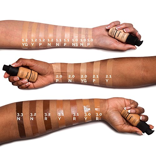 THE ORDINARY Coverage Foundation - SPF 15 30ml - 25,000 wait list - Full coverage foundation. (1.1 P)