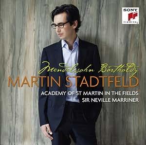 Mendelssohn Bartholdy: Klavierkonzert Nr. 1 / Lieder ohne Worte (Auswahl) / Variations serieuses
